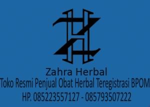 tokozahraherbal